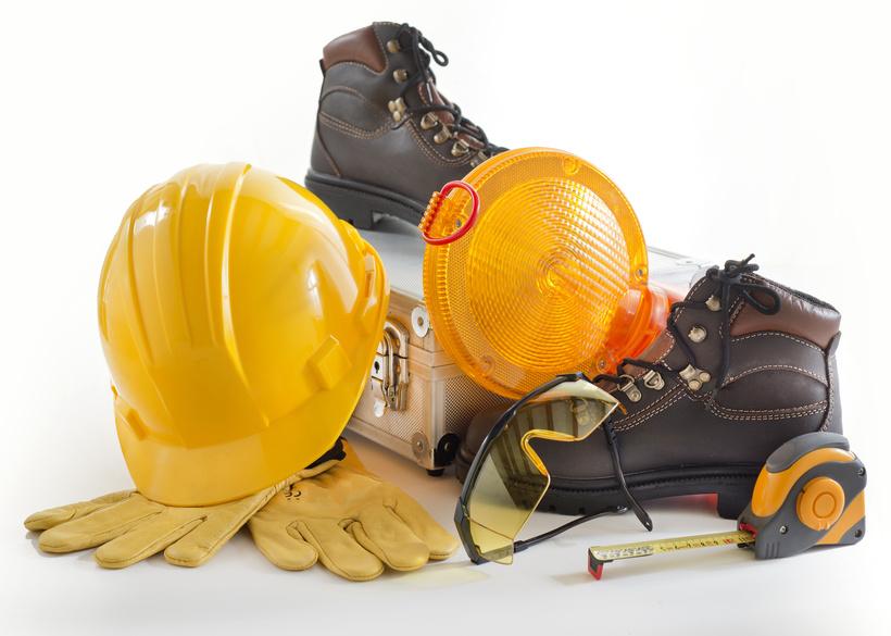 Środki ochrony indywidualnej bhp, odzież robocza
