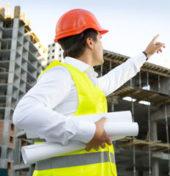 Outsourcing BHP, inspektor BHP na budowie