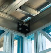 Zabezpieczenia konstrukcji stalowych