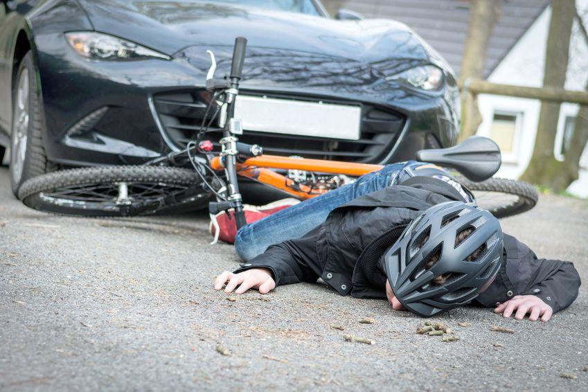 Wypadek - obowiązek udzielania pierwszej pomocy